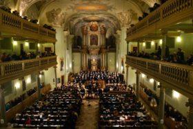 Große Schubert-Messe